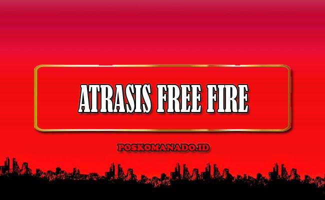 Atrasis Free Fire Unlimited Diamond Gratis Asli Terbaru 2021 Work
