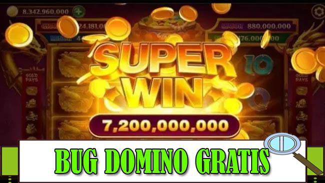Bug Domino Gratis - Klaim 4B Chip Higgs Domino Gratis Terbaru 2021