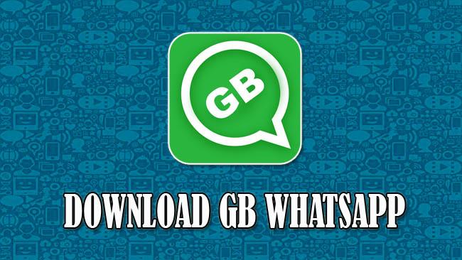 GB WhatsApp Pro APK Mod [GB WA] Versi Terbaru 2021 Official