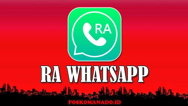 Download RA WhatsApp iOS [iPhone] APK Versi Terbaru 2021 Official