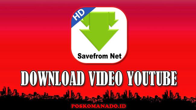 Download Video Youtube Terbaru 2021 di HP Android, iOS dan PC