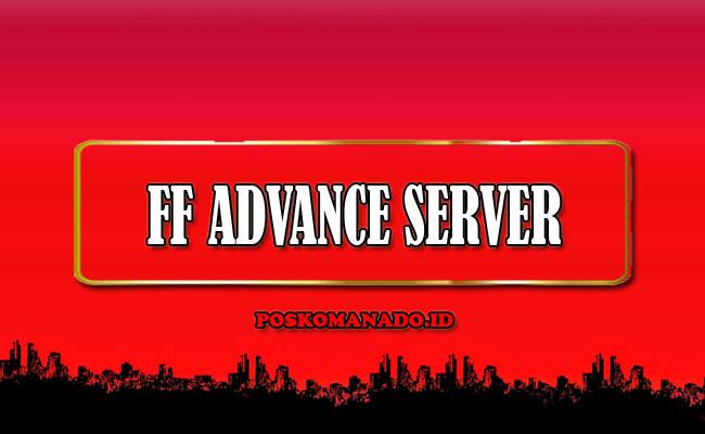 FF Advance Server APK Download Versi Terbaru 2021 di HP Android