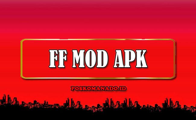 FF Mod Apk Unlimited Diamond & Auto Headshot Versi Terbaru 2021