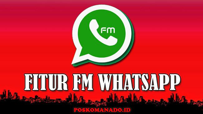 FM WhatsApp Download APK Versi Terbaru 2021 Official [Anti Banned]