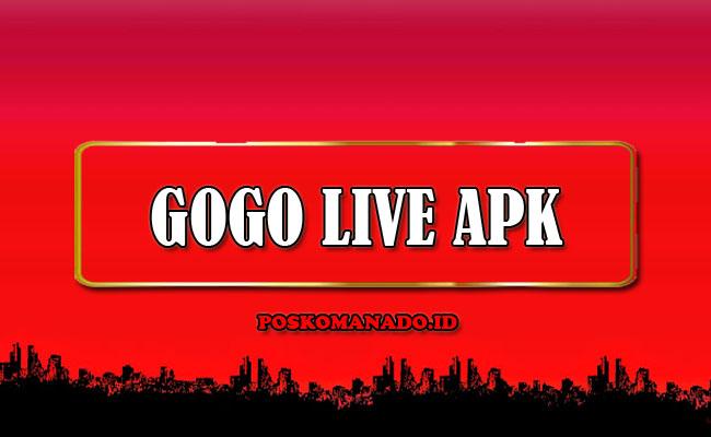 Gogo Live Mod Apk Unlock Room dan Unlimited Coin Terbaru 2021