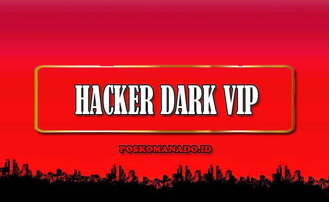 Hacker Dark VIP Mod APK Hack Akun FF Terbaru 2021 + Password