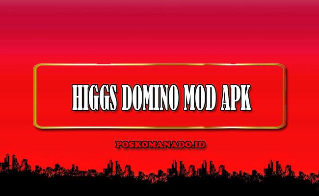 Higgs Domino Mod Apk Unlimited Money dan Chip Versi Terbaru 2021