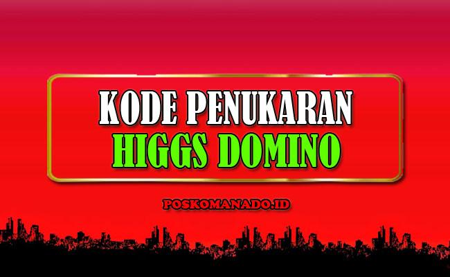 Kode Penukaran Higgs Domino Hari Ini Chip Gratis 1B Terbaru 2021