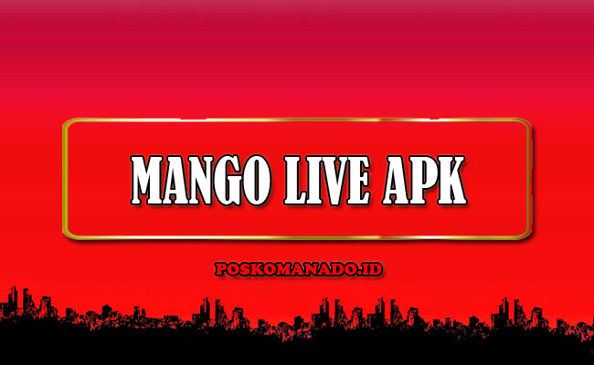 Mango Live Apk Mod Ungu Unlock All Room Versi Terbaru 2021