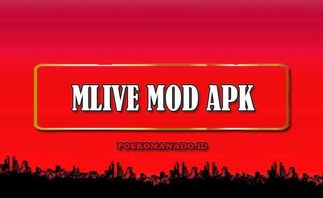 Download MLive Mod Apk Unlock All Room Versi Terbaru 2021