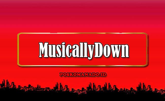 MusicallyDown - Download Lagu Mp3 & Video TikTok Tanpa Watermark