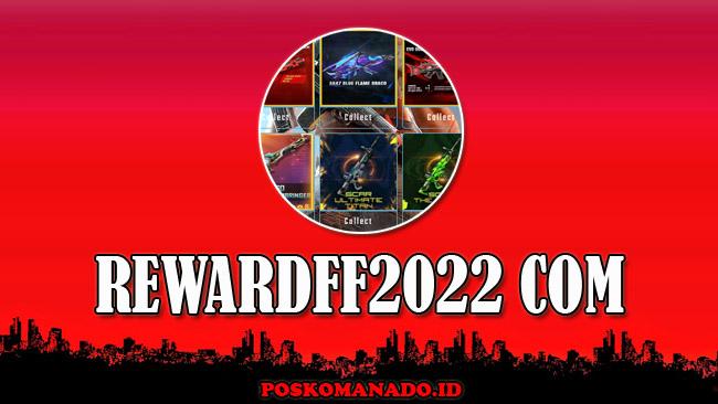 Rewardff2022 Com Klaim Skin Bundle dan Diamond FF Gratis Terbaru