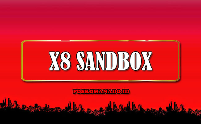 X8 Sandbox Pro Mod APK Higgs Domino Terbaru 2021 Tanpa Iklan