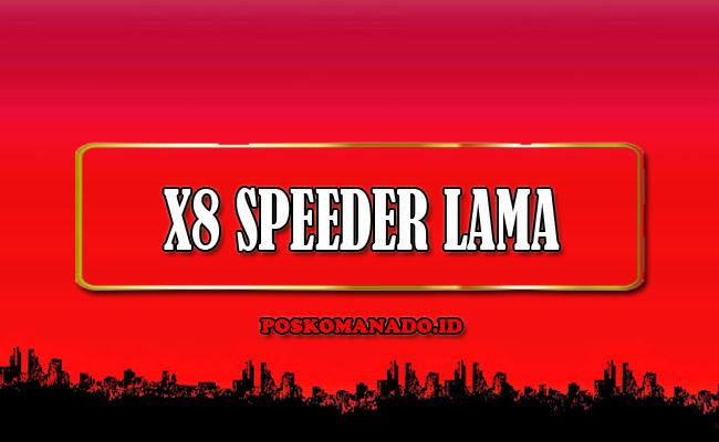 X8 Speeder Versi Lama APK Tanpa Iklan dan Anti Banned [Official]