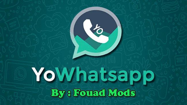 Download YoWhatsApp APK [YoWA] Versi Terbaru 2021 Anti Banned