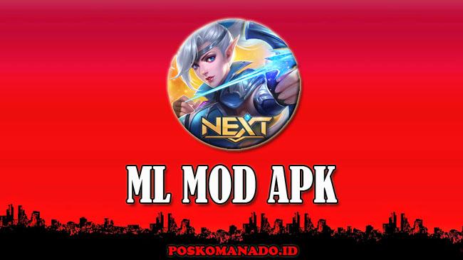 Download ML Mod Apk Unlimited Diamond & Unlock Skin Terbaru 2021