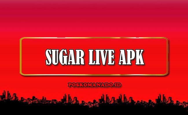 Sugar Live Apk Mod Unlock Room & Unlimited Money Terbaru 2021